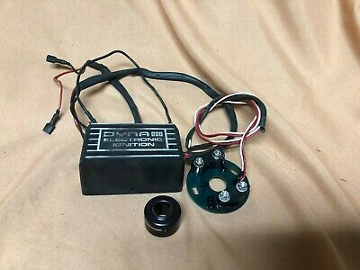 DYNA S ELECTRONIC Ignition for ALL RD350, RD250, R5, and DS7