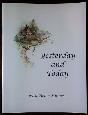 Yesterday and Today with Helen Humes