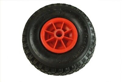 Jockey Wheel Spare Wheel  - Pneumatic Tyre - For MP437 229 MAYPOLE