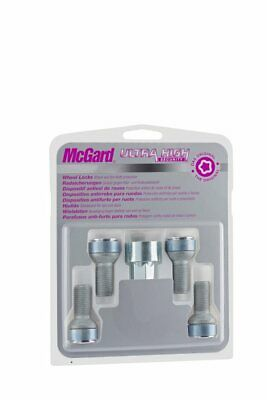 Locking Wheel Bolts - Ultra High Security- MCGARD- 28028SL