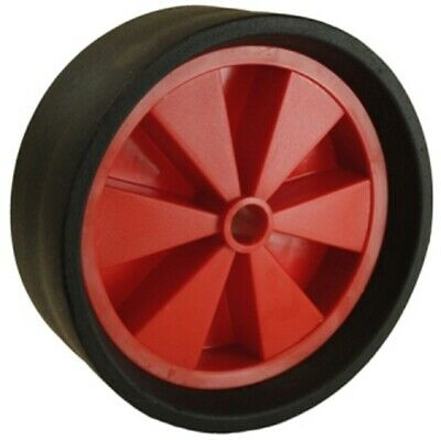 Launch Trolley Wheel - Solid -255mm 10in. 416 MAYPOLE