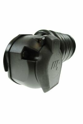Pre-wired Socket & Mounting Plate - 13-Pin  8086B MAYPOLE