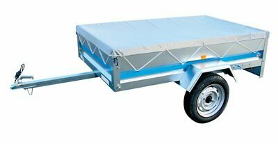 Flat Trailer Cover - For MP6810 & Erd├® 102.2  68101 MAYPOLE