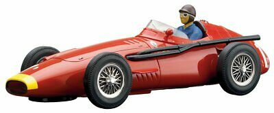 Scalextric C2929A Tin Plate Limited Edition Maserati 250F F1 slot car