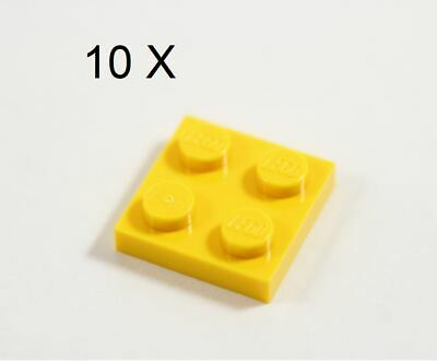 FREE P/&P! Select Colour Pack Size LEGO 47905 1X1 Brick with Studs