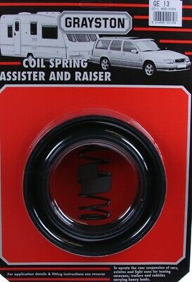 Coil Spring Assister - 18mm to 25mm GE13 GRAYSTON