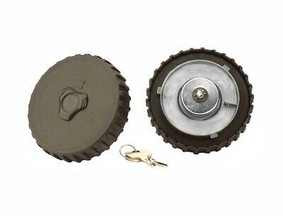 Fuel Cap - Locking - Commercial Vehicle- POLCO- POLC12108