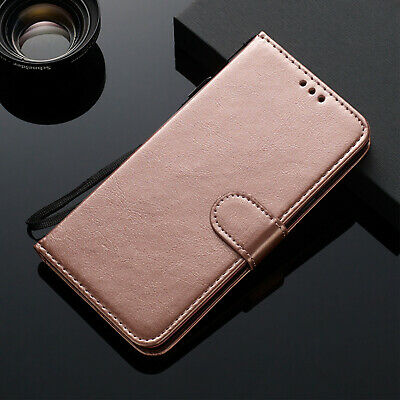 For Samsung Galaxy A70 A50 A30 A20 M20 30 A5 2017 Case Leather Wallet Flip Cover