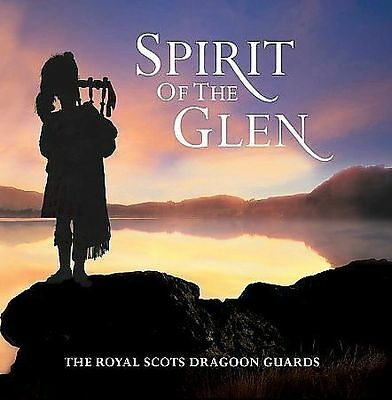 Spirit Of The Glen, The Royal Scots Dragoon Guards, Very Good