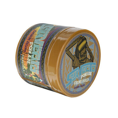 Suavecito - Summer Pomade 2019 - Dark Rum - Strong (Firme) Hold