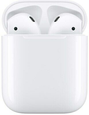 Apple AirPods mit Ladecase (2. Gen / 2019) (Headset)