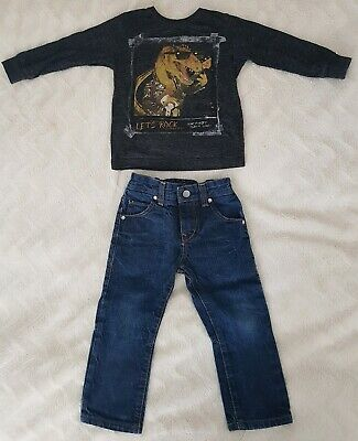 Next Boys Bundle, Jeans size 3 Yrs.