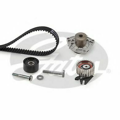 Gates-Powergrip Water Pump Kit Kp35623Xs-1