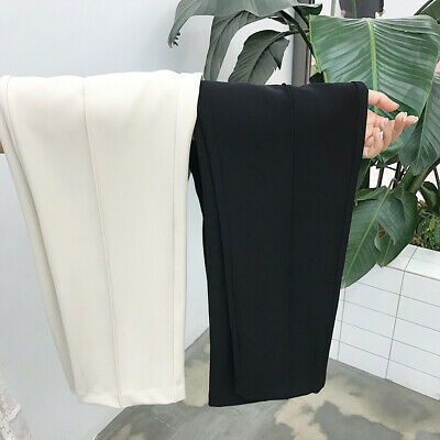 Girl's Women's Pants Trousers Solid Color Women's girl's Spring Summer Hot sale