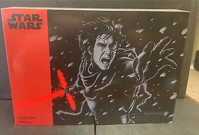 Star Wars Black Series Kylo Ren SDCC 2016 Exclusive - New in Box