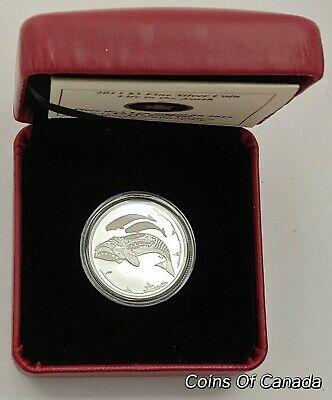 2013 Canada $3 Canadian Arctic Expedition Life In The North Coin #coinsofcanada