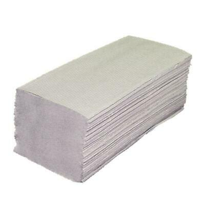 3200x Folded Paper Towels 2-ply Recycled Paper Towels Paper Towels 25x23cm