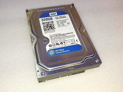 500GB SATA Hard Drive Dell Dimension 5100 5100c Windows XP Professional 32