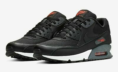 multiple colors hot products los angeles MENS NIKE AIR Max 90 Ultra 2.0 Essential Blue Navy 875695 ...