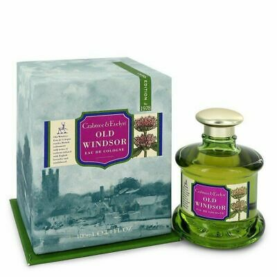 Old Windsor Crabtree and Evelyn EDC Spray 3.4 oz / 100 ml (F)