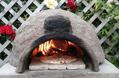 Pizza / Wood oven, Base and Door