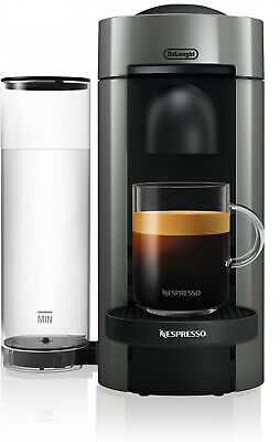 Nespresso By De'Longhi Vertuo Plus Coffee And Espresso Maker