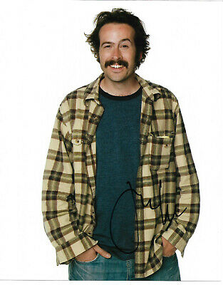 Jason Lee Authentic Signed 8x10 Photo Autographed, My Name is Earl