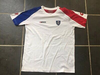 Serbia And Montenegro Cotton Football T Shirt