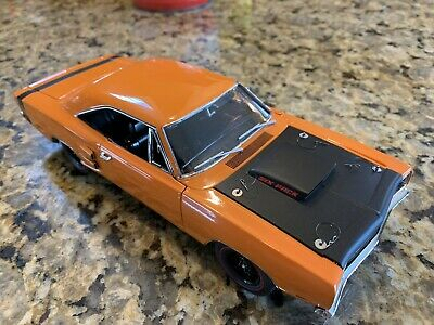 DANBURY MINT 1969 Dodge Super Bee Copper Poly Color