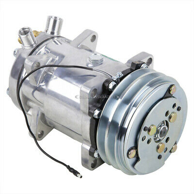 For Volvo 1800 242 244 245 760 Air Condition Compressor Clutch Brand New