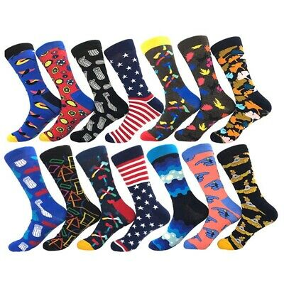 Fashion Cotton Stockings Autumn Winter Cotton Women Men's Socks Animal Socks