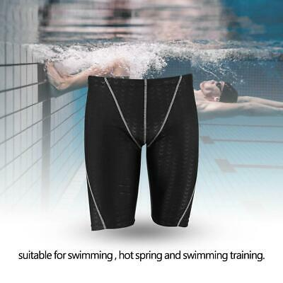 Men Male Keep Diving Competitive Swim Trunks Swimwear Shorts for Swimming XXL