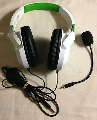 ea08c7dd466 TURTLE BEACH TURTLEBEACH Ear Force Recon Chat Wired Headset for Xbox ...