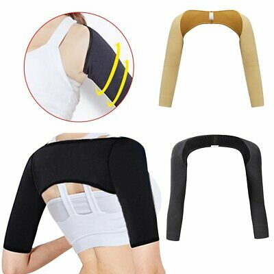 Women Upper Arm Compression Slimming Shaping Shaper Slimmer Wraps Shapewear S4