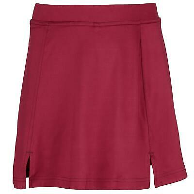 New RHINO Kids Girls Sports Performance Skirt Shorts Skort in 7 Colours 3 Sizes
