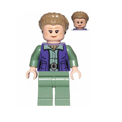 NEW LEGO General Leia FROM SET 75240 STAR WARS RESISTANCE (sw1011)