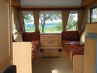 Hautefort Dordogne France 3 Berth Luxury Rental Caravan 15/08/20-22/08/20