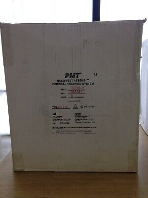 PMT 1233-5 Halo/Vest Assembly Cervical Traction System SMALL