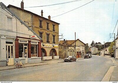 10-Mailly Le Camp-N°2172-A/0107