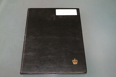 Rhodesia/Zimbabwe Colln In 16 Page Stockbook - Mint And Used - All Eras
