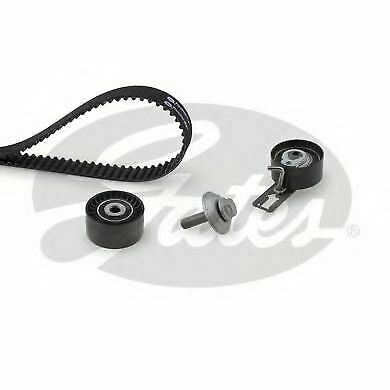 Gates-Powergrip Timing Belt Kit K025587Xs