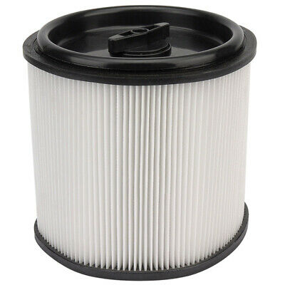Cartridge Filter for WDV18 - UK DRAPER STOCKIST