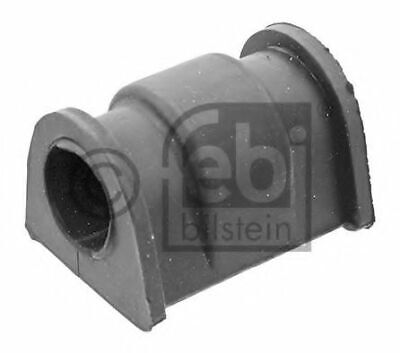 Anti Roll Bar Bush Rear Left or Right 44260 Febi Suspension 33556761002 Quality