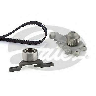 Gates-Powergrip Water Pump Kit Kp15225Xs-1