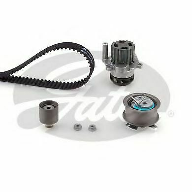 Gates-Powergrip Water Pump Kit Kp55569Xs-2