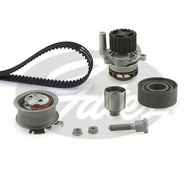 Gates-Powergrip Water Pump Kit Kp25607Xs-1