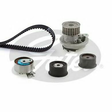 Gates-Powergrip Water Pump Kit Kp35542Xs