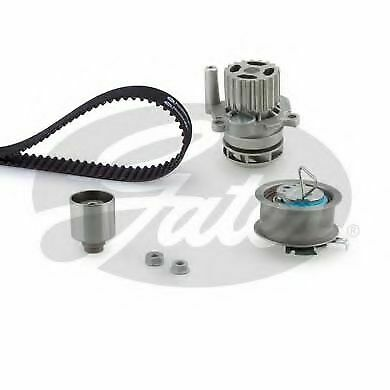 Gates-Powergrip Water Pump Kit Kp55569Xs-4