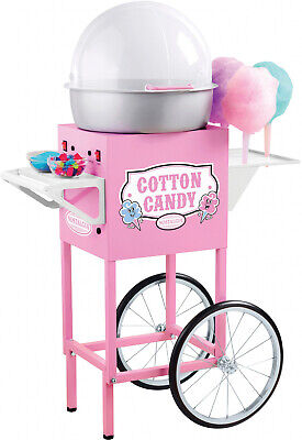 Nostalgia CCM-600 Vintage Cotton Candy Machine