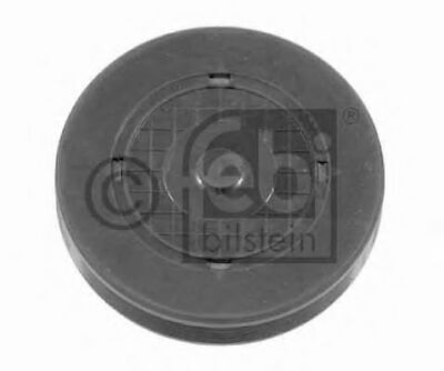 OE FEBI Bilstein Plug, rocker arm shaft mounting bore CAMSHAFT PLUG 23204